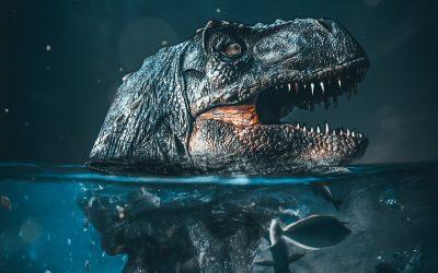 Theosaurus: Most Ecclesiastical of Dinosaurs